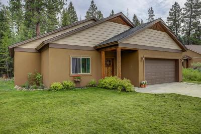 McCall Single Family Home For Sale: 712 Deer Forest Drive