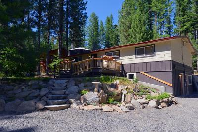 McCall Single Family Home For Sale: 203 Mather Road