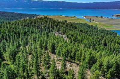 Cascade Residential Lots & Land For Sale: 23 Little Donner Drive