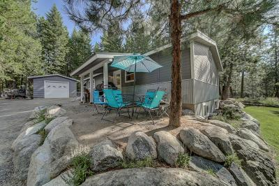 McCall Single Family Home For Sale: 307 Gabi Lane