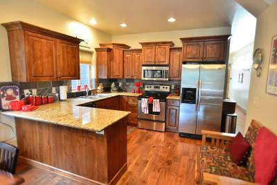 McCall Single Family Home For Sale: 1310 Dawson Avenue