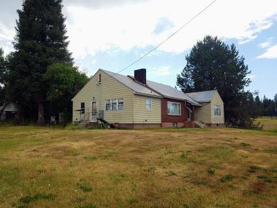 Cascade Single Family Home For Sale: 10568 Hwy 55