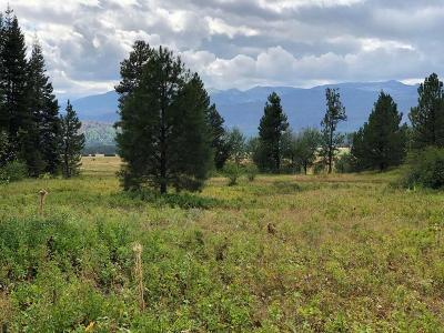 Cascade Residential Lots & Land For Sale: Tbd Alpha Lane