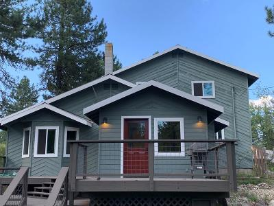McCall Single Family Home For Sale: 602 Wanda Avenue