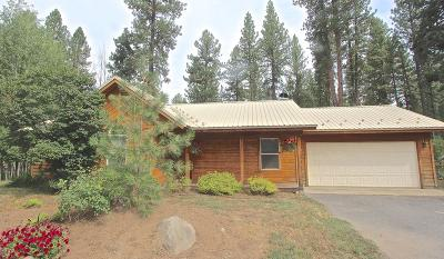 McCall Single Family Home For Sale: 601 Woodland Drive