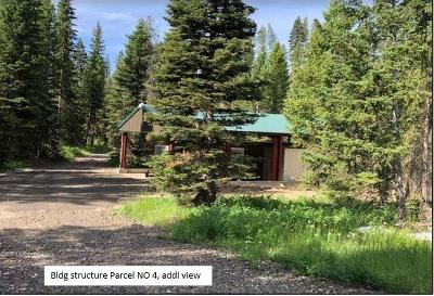 McCall Residential Lots & Land For Sale: 1813 Boulder Lake Road