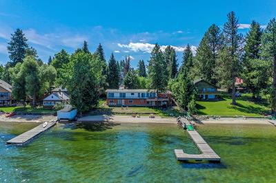 McCall ID Single Family Home For Sale: $2,970,000