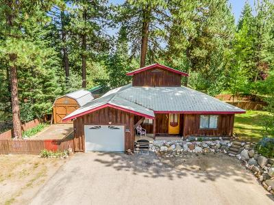 McCall Single Family Home For Sale: 483 Boydstun Street