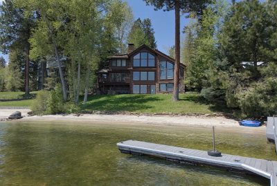 McCall ID Single Family Home For Sale: $2,400,000