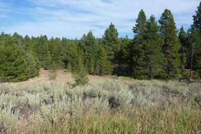 Cascade Residential Lots & Land For Sale: 36 Nugget Drive