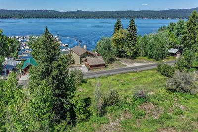 McCall Residential Lots & Land For Sale: 1305 Mill Road