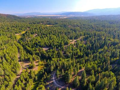 Cascade Residential Lots & Land For Sale: Tbd Hwy 55