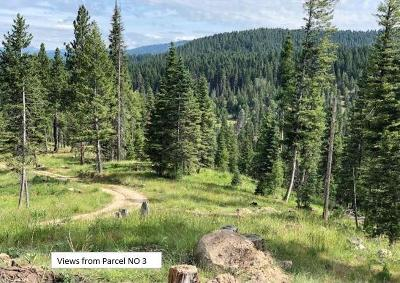 McCall Residential Lots & Land For Sale: 1801-17 Boulder Lake Road