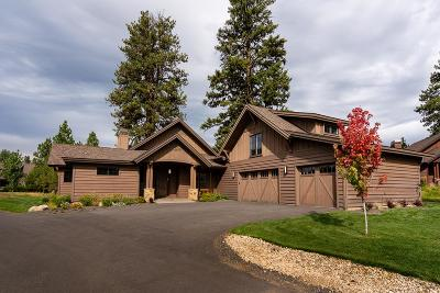 McCall Single Family Home For Sale: 4058 Smokey Morel Court
