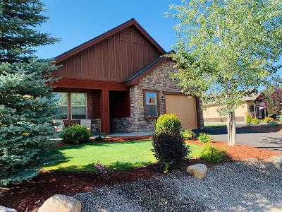 Single Family Home For Sale: 124 Brundage Court