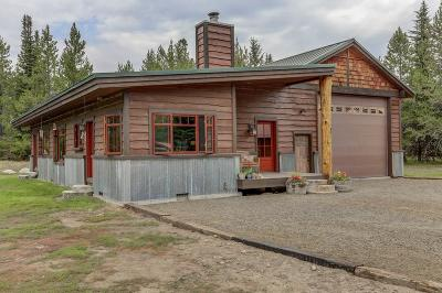 Homes for Sale in Donnelly, ID
