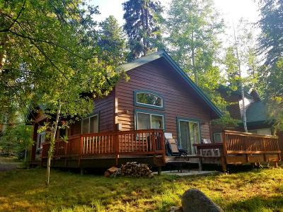 McCall Single Family Home For Sale: 937 Cottage Court