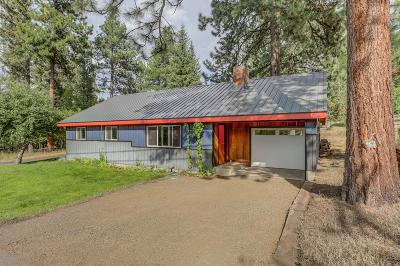McCall Single Family Home For Sale: 507 1st Street