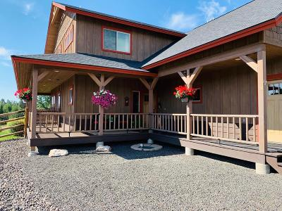 McCall Single Family Home For Sale: 320 Moon Moon Drive