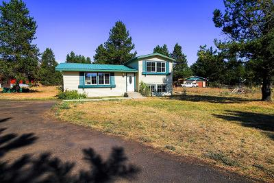 McCall Single Family Home For Sale: 220 Wisdom Road