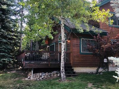 McCall Single Family Home For Sale: 957 Cottage Court