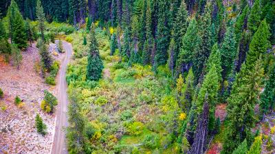 Cascade Residential Lots & Land For Sale: Tbd2 Warm Lake Road
