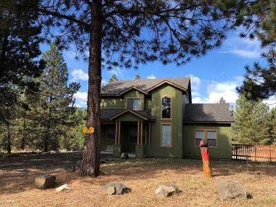 Cascade Single Family Home For Sale: 1237 View Drive