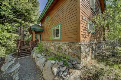 McCall Condo/Townhouse For Sale: 949 Cottage Court