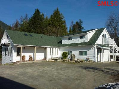 Bonner County Id Multi Family For Sale Sandpoint Real