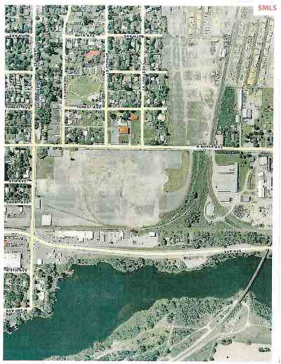 Sandpoint Residential Lots & Land For Sale: Nna N Boyer