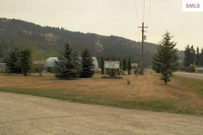 Commercial For Sale: 463961 Highway 95