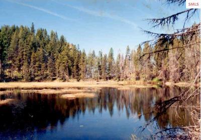 Clark Fork Residential Lots & Land For Sale: Nna Highline Dr 137 Acres