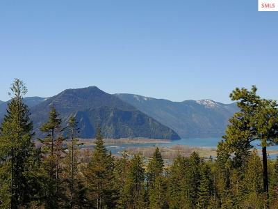 Clark Fork Residential Lots & Land For Sale: 3013 Majestic Mountain Road