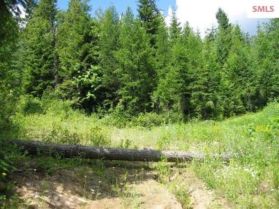 Sandpoint ID Residential Lots & Land For Sale: $69,900