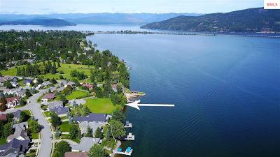 Sandpoint Residential Lots & Land For Sale: Nna Northshore
