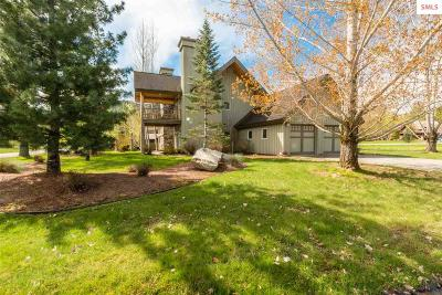 Sandpoint Multi Family Home For Sale: 20 Gracie Ln