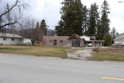 Sandpoint Residential Lots & Land For Sale: 1116 Pine Street