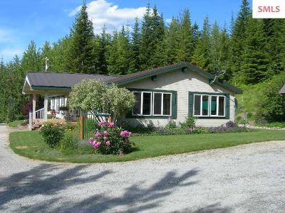 Newport Single Family Home For Sale: 641 Buckeye Ln