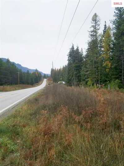Clark Fork Residential Lots & Land For Sale: 59763 Highway 200