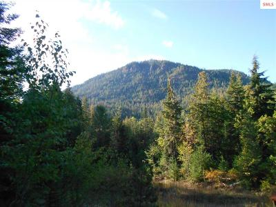 Clark Fork Residential Lots & Land For Sale: Nna Mosquito Creek Road