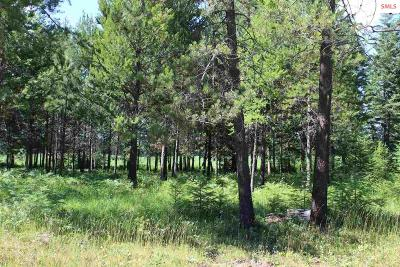 Bonners Ferry Residential Lots & Land For Sale: Lot 2 Hunter Dr
