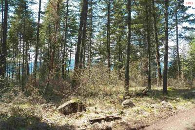 Bonners Ferry ID Residential Lots & Land For Sale: $59,500
