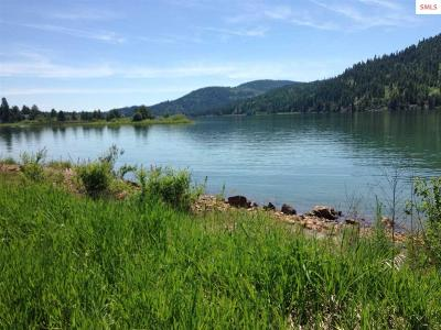 Priest River Residential Lots & Land For Sale: Nna Cattail Lane Lot 5