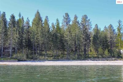 Priest River Residential Lots & Land For Sale: Lot 2 Erics Haven