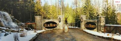 Sandpoint Residential Lots & Land For Sale: Nna Elkhorn Estates