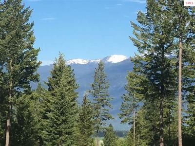Bonners Ferry Residential Lots & Land For Sale: Nna Campninerd
