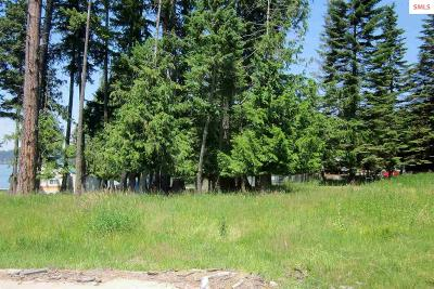 Hope Residential Lots & Land For Sale: 1591 Peninsula Rd