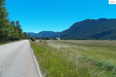 Clark Fork ID Residential Lots & Land For Sale: $730,000