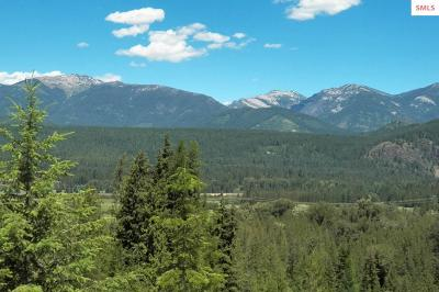 Clark Fork ID Residential Lots & Land For Sale: $2,110,000