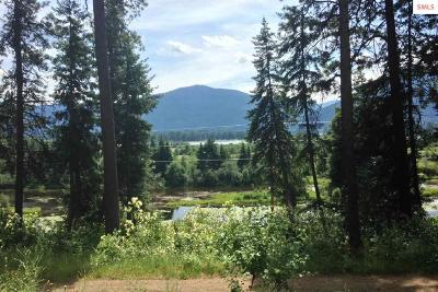 Clark Fork Residential Lots & Land For Sale: Nna E Hwy 200